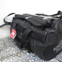 Tas Luggage Travelbag The North Face Base Camp Duffel Small 42L