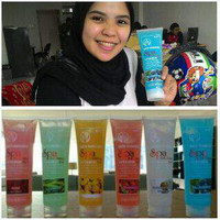 BODY SHOP PEELING SPA
