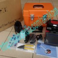 Fusion Splicer CETC AV6471A