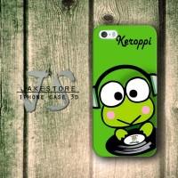 Keroppi Music LG G4 STYLUS LG G3 LG G3 STYLUS G2 Case Cover HP Casing