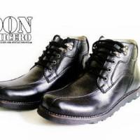Sepatu Boot Dondhicero Original Premium 3 Model