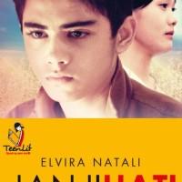 Buku Janji Hati Elvira Natali