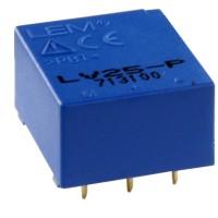 Voltage Transducer LEM LV-25-P