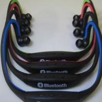 Sports Wireless Bluetooth Headset - BTH-404