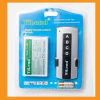 Remote Control Switch 3 Channel Yilend - Saklar Remote Kontrol