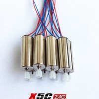 Sparepart ORIGINAL SYMA X5C - Clockwise Motor
