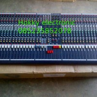 Audio mixer soundcraft mpm 36