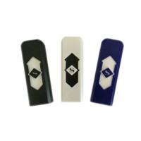 Korek Api Elektrik USB Cigarette Lighter