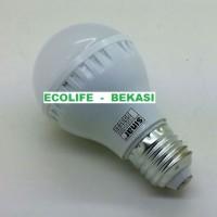 LAMPU LED 5 WATT HEMAT ENERGI - 5 WATTS LED LAMP ENERGI SAVING