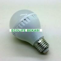 LAMPU LED 7 WATT HEMAT ENERGI - 7 WATTS LED LAMP ENERGI SAVING