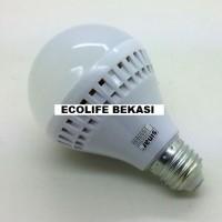 LAMPU LED 9 WATT HEMAT ENERGI - 7 WATTS LED LAMP ENERGI SAVING
