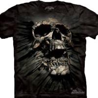 Kaos 3D The Mountain - Breakthrough Skull