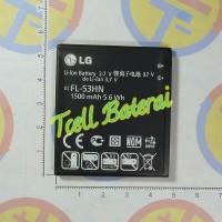 Baterai LG Optimus 2X FL-53HN