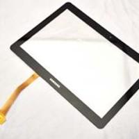 touc screen SAMSUNG GALAXY WHITE NOTE 10.1GT N8000 GTN 8000