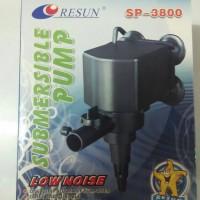 Power Head Resun SP-3800 : Mesin Pompa Air for Aquarium