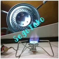 Kompor Bulin BL 100 B3 ultralight ourdoor stove