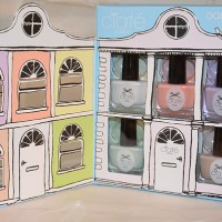 Ciate Dolls House 5 x 5mL (warna pastel)