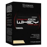 Ultimate Nutrition Prostar 100% Whey Protein / Vanilla - 2 lbs