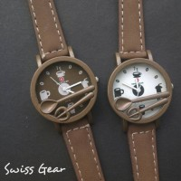 Jam Tangan Swiss Gear