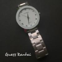 Jam Tangan Guess Rantai