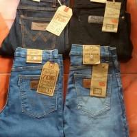 celana jeans pria dan wanita size 33-38