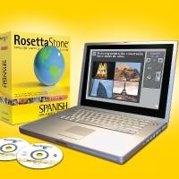 DVD Rosetta Stone