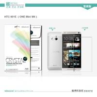 NILLKIN Super Clear Anti Fingerprint HTC One Mini M4 601E
