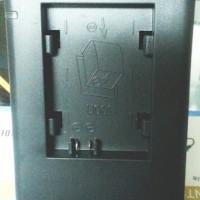 Charger for Canon Batt BP-808/ BP-809/ BP-819/ BP-827 ~ 8.4V/550mA ~