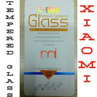 Tempered Glass KboX For XiaoMi 3, XiaoMi 4, RedMi 1s , 2s , Note