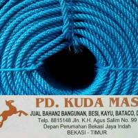 Tali Tambang Plastik Walrus 6 mm (1 meter)