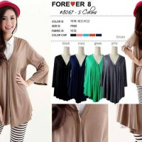 Forever 8 Cardigan 8067 - 7018