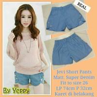 Jevi Short Pants