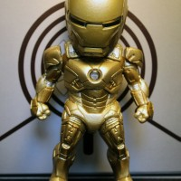 Iron Man Mini Mark XXI (MK21)