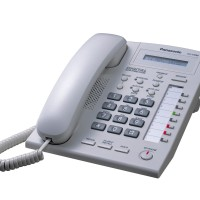 Panasonic Digital Proprietary Telephone KX-T7665