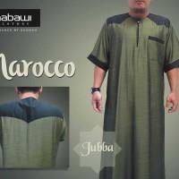 Jubba Marocco