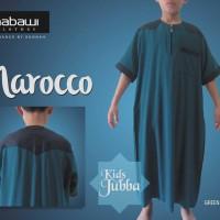 Jubba Kids Marocco