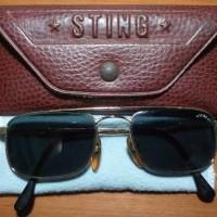 kaca mata / kacamata sting original asli