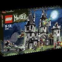 LEGO MONSTER FIGHTER (9468) - Vampyre Castle