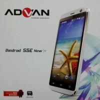 Advan S5E New