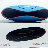 Ready Color  blue Black White red  speaker bluetoo