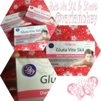Gluta Vite Skil by Skinista / Gluta Vite Skin/ Gluta whitening