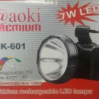 AOKI AK601 (7W)