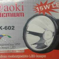 AOKI AK602 (10W)