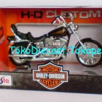 MOTOR 1997 FXDWG DYNA WIDE GLIDE HARLEY DAVIDSON 1