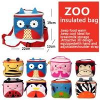 Skip Hop Zoo Insulated Bag