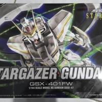HG 1/144 Stargazer Gundam (Bandai)