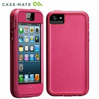 [sale] Casemate Tough Xtreme Iphone 5/5s (Pink only)