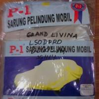 Sarung Pelindung Mobil/ Body Cover Grand Livina