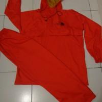 Raincoat TNF