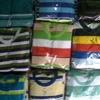 Kaos Salur Anak Oblong XL